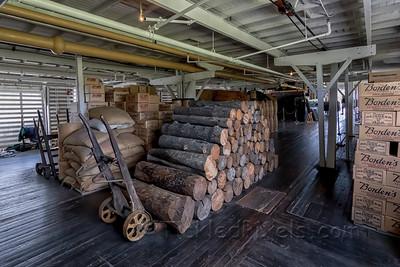 Freight Deck