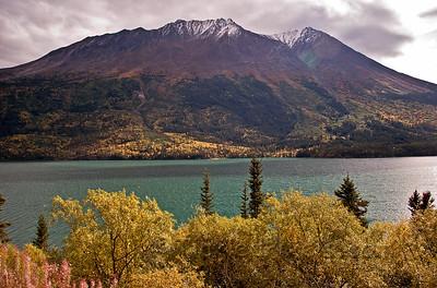 Tutshi Lake