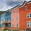 Dawson City, Yukon Canada