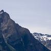 Kluane Mountain Range, Yukon BC