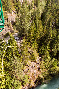 Canada - Bungee Jumping