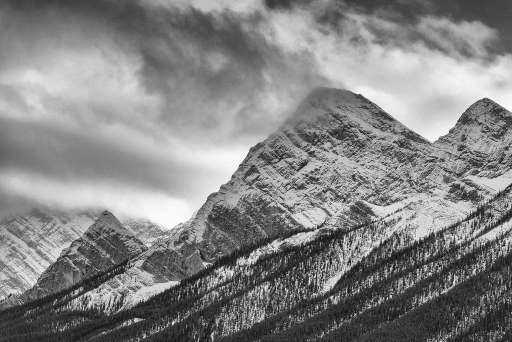 Ten Peaks Majesty