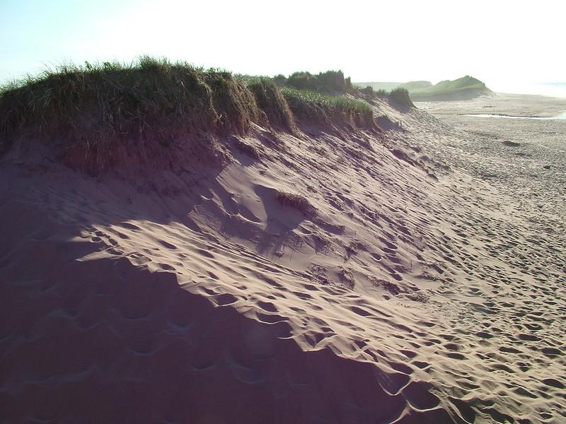 Cavendish Beach PEI ~ Canada