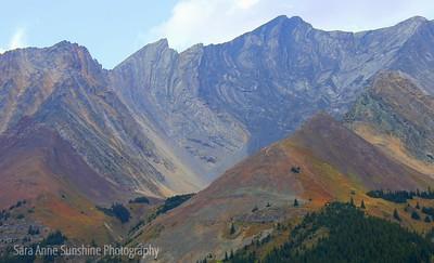 Mountain Masterpiece
