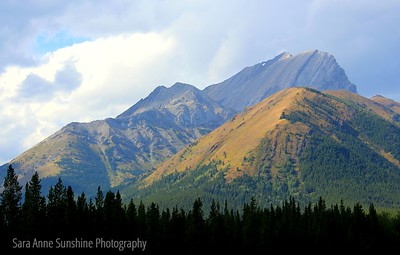 Touch of Kananaskis