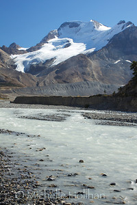 Colombia Icefield
