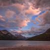 Waterton Sunset