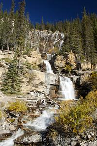 Tangled Creek Falls