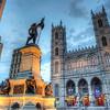 Maisonneuve et Basilica
