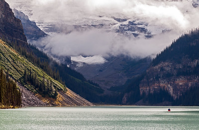 Canada - Lake Louise