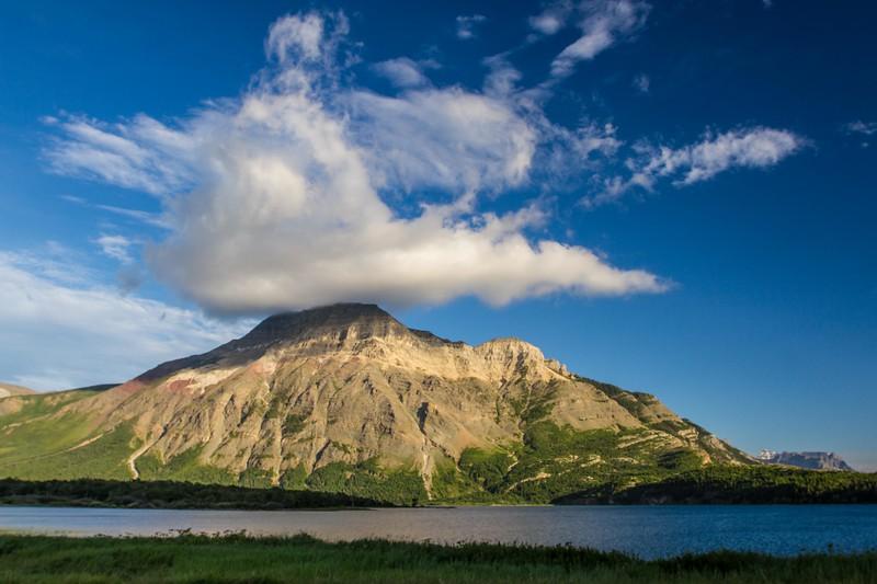 Vimy Peak, Waterton Lakes National Park