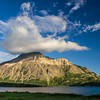 Vimy Peak, Waterton Lakes National Park