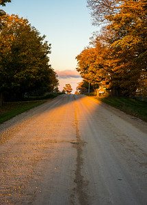 Last Light, Dirt Road