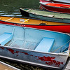 Rowboats, Cameron Lake