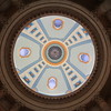 Rotunda at Manitoba Legislative Building