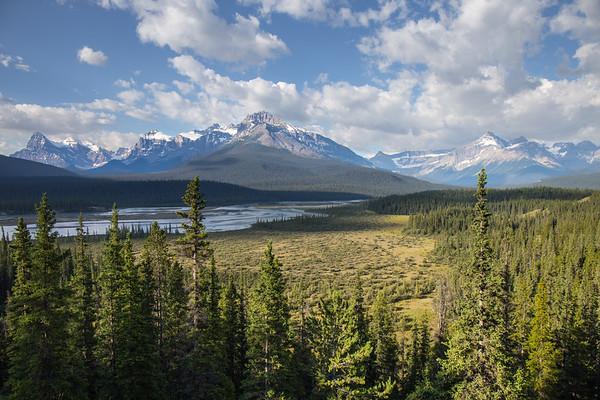 Canada (Tofino, Jasper & Banff)