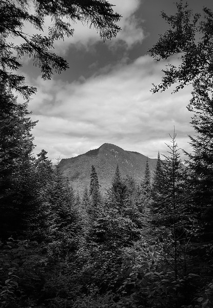 Jacques-Cartier National Park, Quebec. 2016
