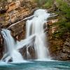 Cameron Falls, Waterton Lakes National Park