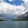 Lake Minnewanka - Banff National Park, Canada