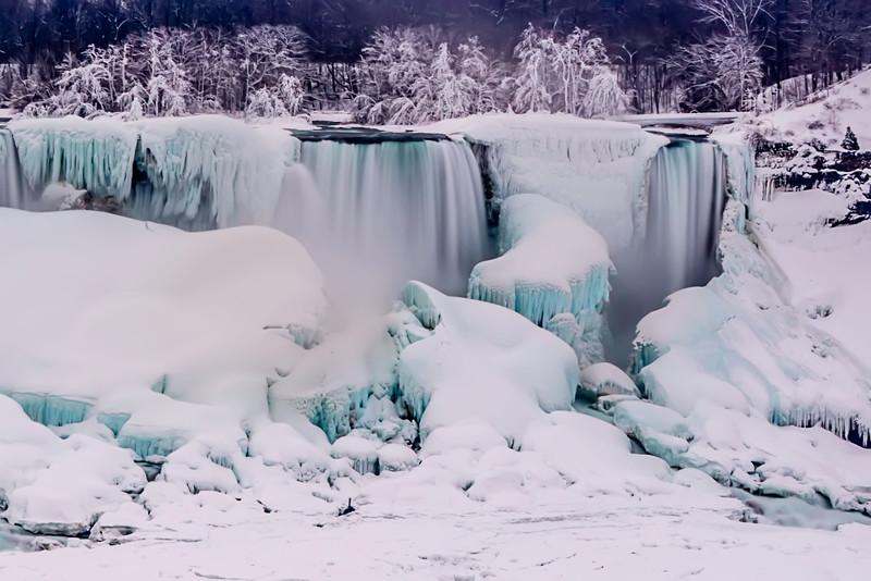 Niagara Falls, Ontario.