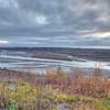 Just south of Tok Junction, Alaska