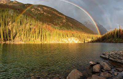 Horse Shoe Lake