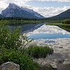 Vermilion Lakes - Banff National Park, Canada