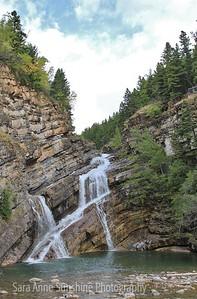 Cameron Falls