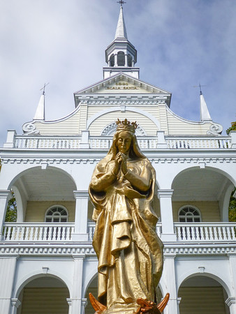 St. Anne of Beaupre Basilica
