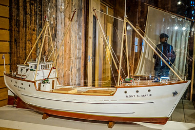 Maritime Museum of Charlevoix