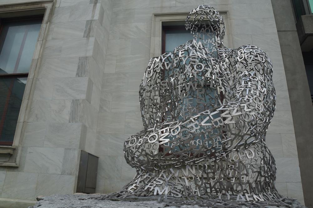 Museum of Fine Arts - Musée des beaux-arts de Montréal