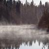 Unknown Lake - Algonquin Provincial Park