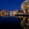 Vancouver ~ Science Center