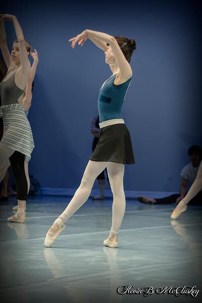 Canada's Ballet Jorgen 2013