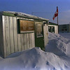 Mould Bay Weather Station<br /> N.W.T. Canada