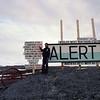 CFB Alert<br /> N.W.T. Canada