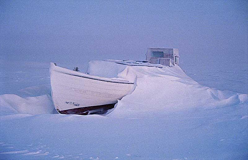 Resolute Bay<br /> N.W.T. Canada