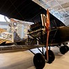 The same German bomber as before - well made, well defended and ahead of its time.
