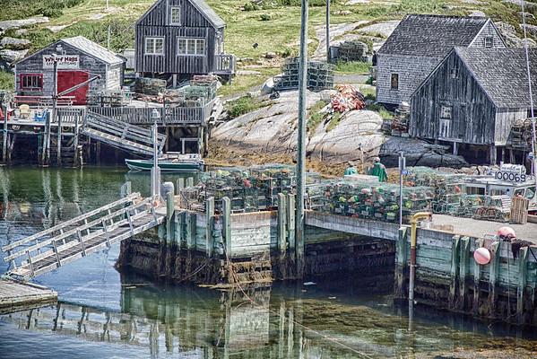 Canadian Maritimes June 2013
