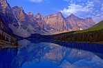Banff National Park :