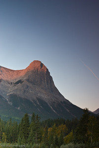 Ha Ling Peak, Kananaskis Country, Alberta