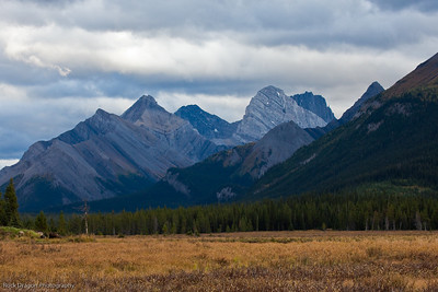 Kananaskis Country, Alberta