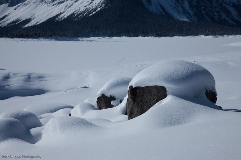 Upper Kananaskis Lake, Alberta