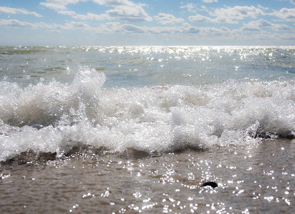 Northern Summer '15 The Water