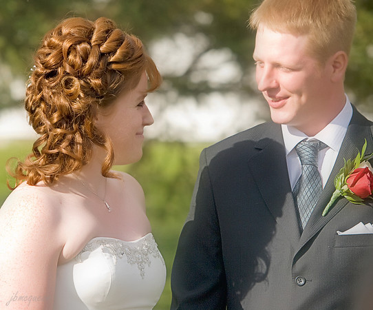 Patty & Andrew .... on their Day! Congratulations! I couldn't be prouder of my beautiful niece & her handsome new husband!