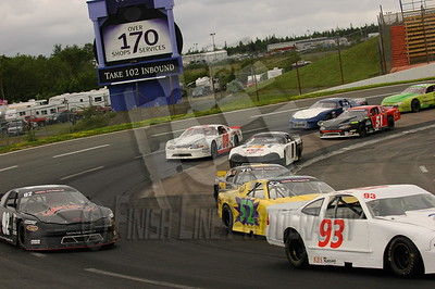 Scotia  Speedworld Weekly Series 8-9-08