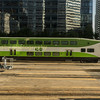 Bombardier are the builder and maintainence contracter to  Go transit