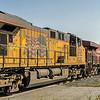 Union Pacific SD70 #5328