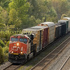 Montreal working the axle count reported by the lineside scanner we where monitoring said 562 axles passed.