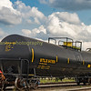 You see these 8 wheeled tankers all over  north america and i wanted to know what the capacity was , 23400 US gallons or 88500 litres